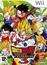 Dragonball Z Budokai Tenkaichi 3 [Importación italiana]