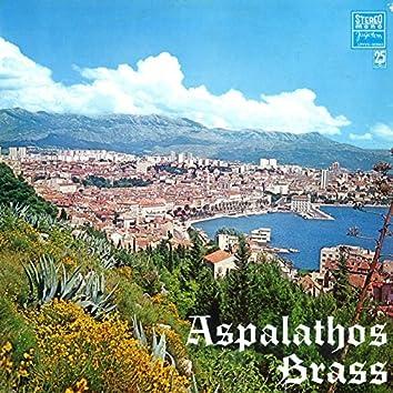 Aspalathos Brass