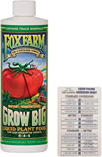 grow big hydroponics