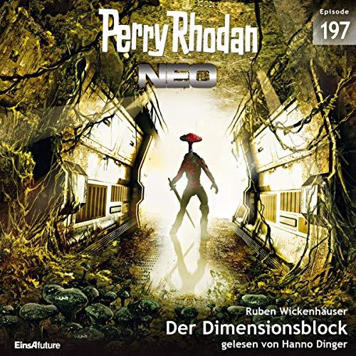 Der Dimensionsblock cover art