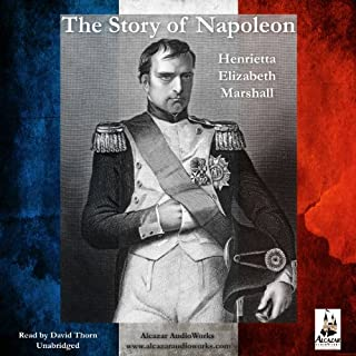 The Story of Napoleon cover art