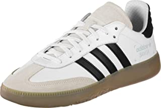 Adidas Men's Samba Rm Leather Sneakers