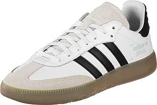 Adidas Samba Rm Mens Sneakers Black