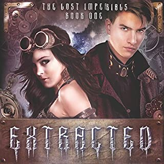 Extracted     The Lost Imperials              By:                                                                                                                                 Sherry Ficklin,                                                                                        Tyler H. Jolley                               Narrated by:                                                                                                                                 Grace Glass                      Length: 10 hrs and 41 mins     4 ratings     Overall 3.5