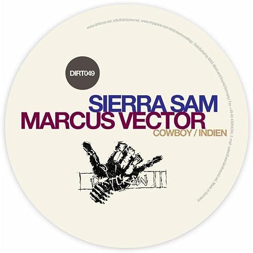 Cowboy / Indien de Sierra Sam & Marcus Vector en Amazon Music - Amazon.es