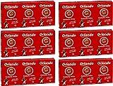 Orlando Tomate Frito Clásico 210 gr. - [Pack 18]