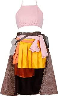 Final Fantasy XIII Lightning Returns Cosplay FF13 Oerba Dia Vanille Cosplay Costume Halloween Costume Full Set