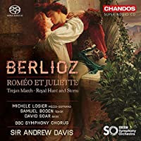 Berlioz: Romeo and Juliet by Mich猫le Losier