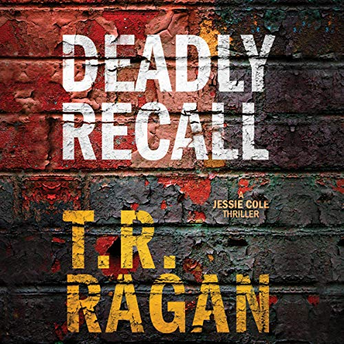 Deadly Recall audiobook cover art