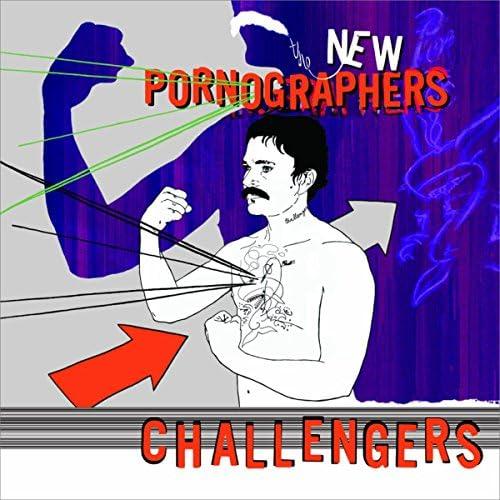 ザ・ニュー・ポルノグラファーズ