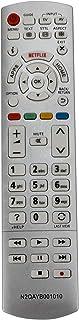Vinabty N2QAYB001010 afstandsbediening voor Panasonic TX-40CST636 TX-40CSW524 TX-40CS TX-55CX680B TX-65CX680 TX-50CX680B T...