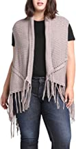 Best silver cable knit sweater Reviews