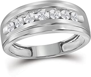 Best mens 9 carat gold wedding rings Reviews