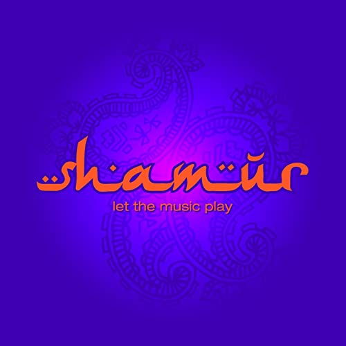 Let The Music Play by Shamur on Amazon Music - Amazon com