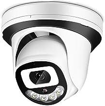 5MP IP Camera WIFI AI Human Alert SD-kaart Slot Infrarood Nacht Wifi Camera IP AUDIO 1080P 3MP DOME SECURITY CCTV Camera D...