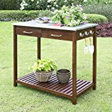 Belham Living Potting Bench
