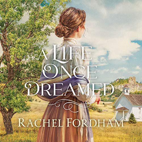 A Life Once Dreamed cover art
