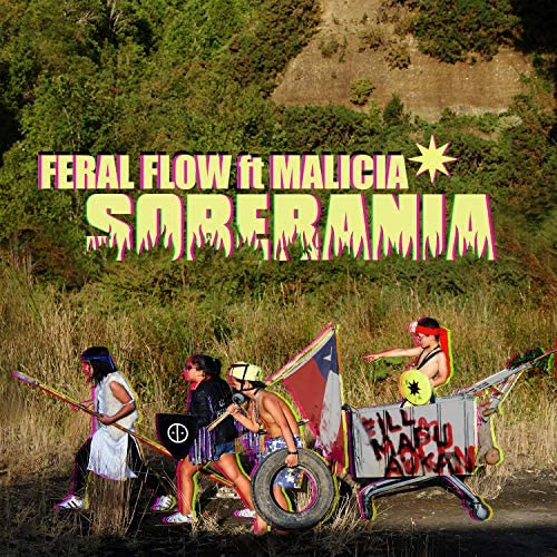 Feral Flow feat. Malicia