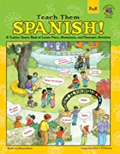 teach them spanish preschool