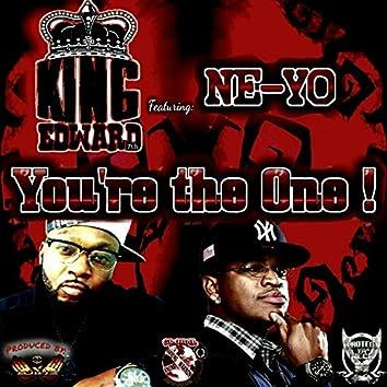 You're the One (feat. Ne-Yo)