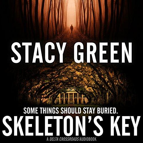 Skeleton's Key audiobook cover art