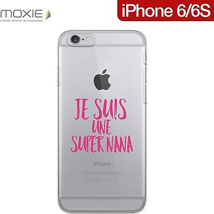 coque super nana iphone xs max