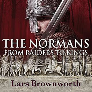 The Normans cover art