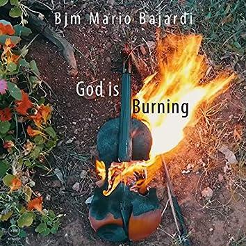 God is Burning