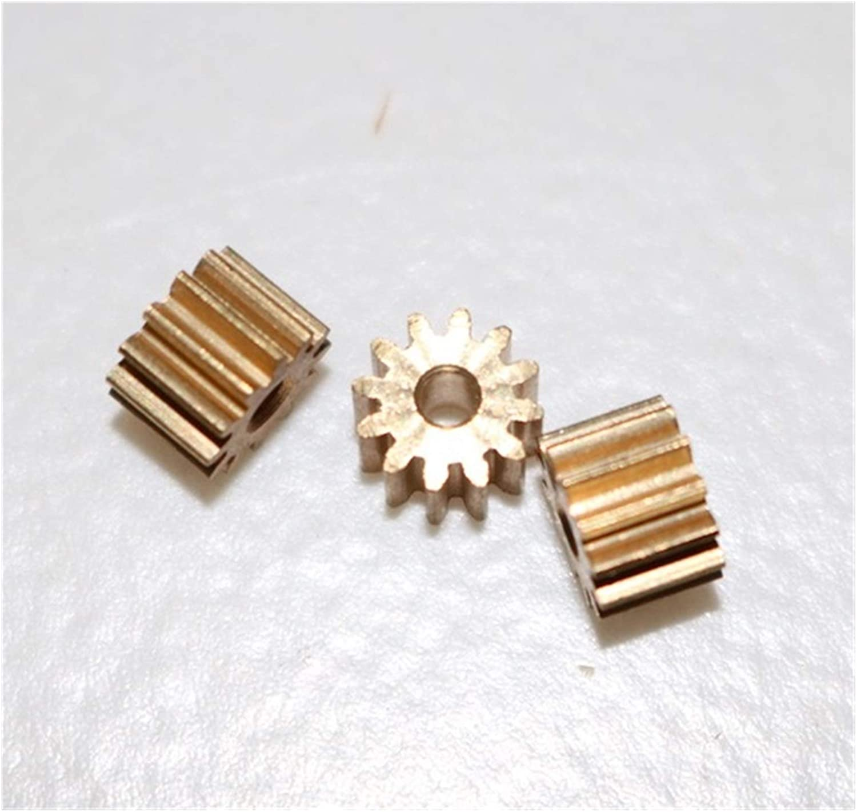 DINGGUANGHE-CUP Durable Pinions Diameter Washington Mall 17teeth 0.5m- San Jose Mall Met 9.5mm