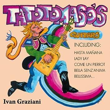 Tatotomaso's Guitars