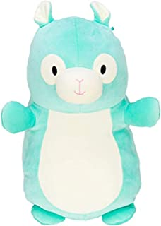 Squishmallow Kellytoy Hug Mees 3D Standing 18 Inch Pierre The Llama- Super Soft Plush Toy Animal Pillow Pal Buddy Stuffed ...
