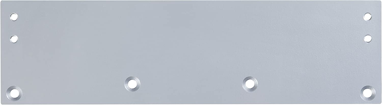 Norton Door Controls 8148 x 689 Under blast sales Narrow Closer Selling rankings Rail Mounting