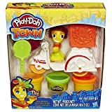 Play-Doh Ciudad Pizza Entrega