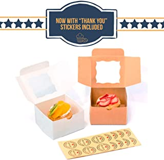 Best fancy cookie boxes Reviews