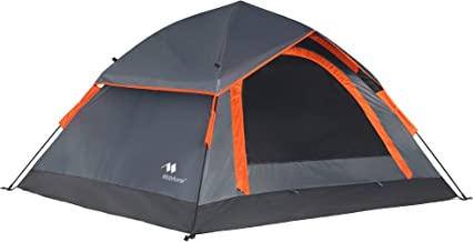 Mobihome Camping Backpacking Tent 2 3 Person Easy Setup,...