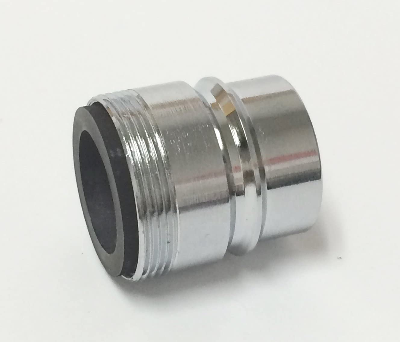Product Plumb Pak Tampa Mall Faucet Aerator PP28009 Dishwasher Chrome for