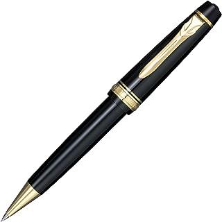 セーラー万年筆 シャープペン プロフェッショナルギアΣ 金 ブラック 21-1017-720