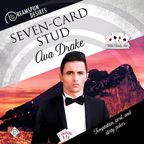 Seven-Card Stud Audiobook By Ava Drake cover art