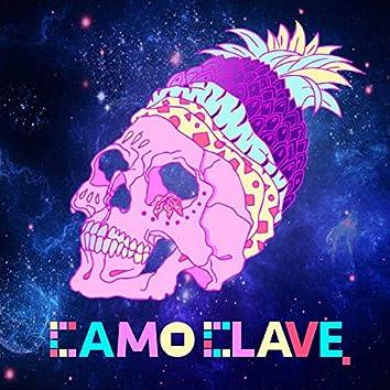 Camo Clave