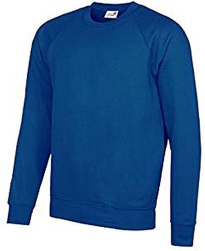 Awdis - Sweat-Shirt - Moderne - Homme Academy Deep Royal S