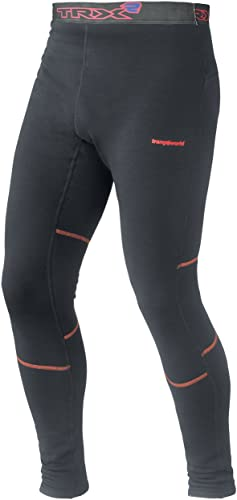Trangoworld TRX2Stretch Pro Pantalon Long, Homme