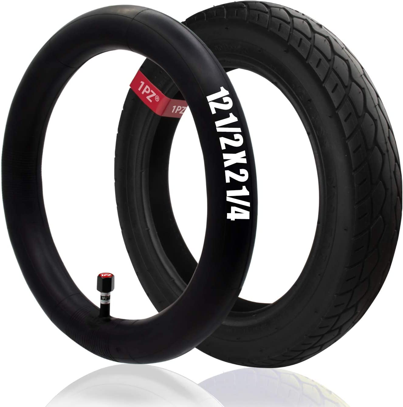 1PZ ER5-T01 12.5 x 2.25 (12-1/2 x2-1/4) Tire & Inner Tube