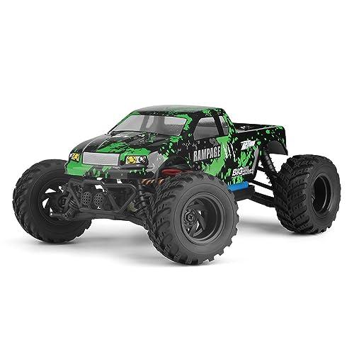 Rc Truck Kit Amazon Com