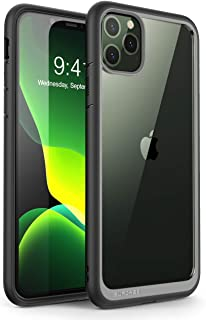 Supcase Unicorn Beetle Style Series Case Designed for iPhone 11 Max 6.5 Inch (2019 Release), Premium Hybrid Protective Cle...