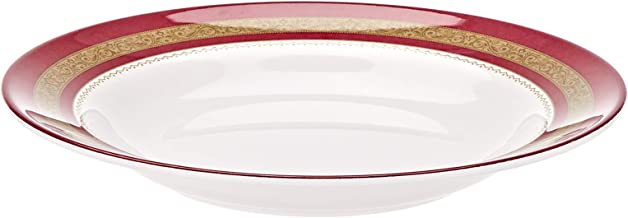 Servewell 9 Inch Rim Soup Plate - White