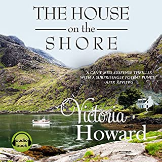 The House on the Shore audiobook cover art