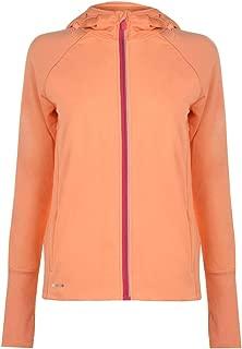 Karrimor Womens X Long Sleeve Hooded Softshell Sports Jacket