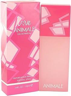Animale Love Eau de Perfume for Women - 3.4 fl oz.