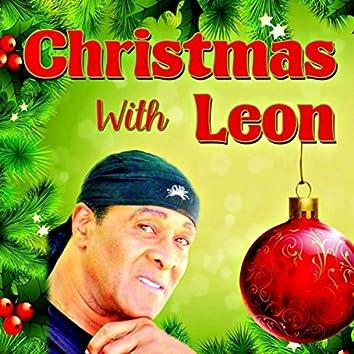 Christmas With Leon
