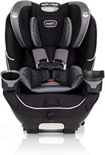 Evenflo EveryFit 4-in-1 Convertible Car Seat